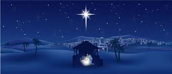 """O would thy heart but be a manger for His birth! God would once more become a child on earth"" Unknown"