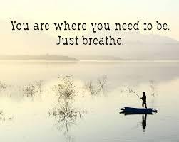 I Breathe Because YouBreathe